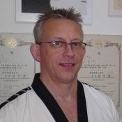 Gerd Lehmann -Master Instructor-