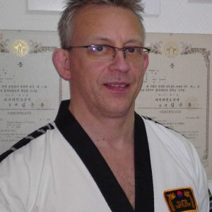 Gerd Lehmann -Master Instructor-
