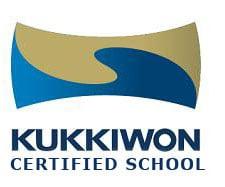 Logo kukkiwon