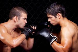 MMA in Remscheid