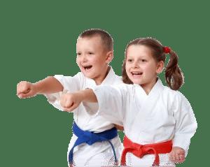 kinder-karate selbstverteidigung Remscheid