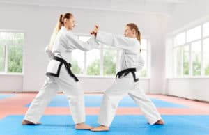 Taekwondo, Karate in Remscheid