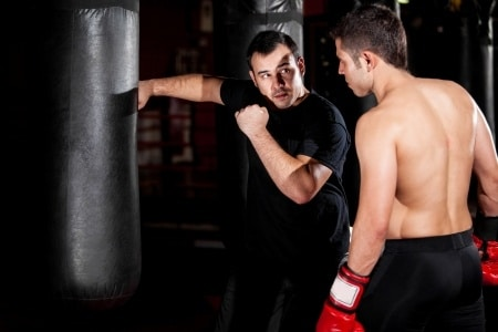 kick-thai-boxing remscheid