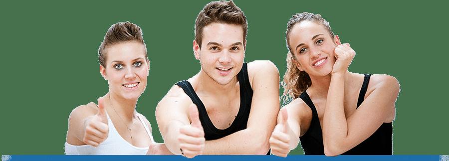 Selbstverteidigungsunterricht im Kampfkunstzentrum-Remscheid