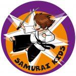 Samurai-Kids