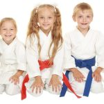 Taekwondo-Kids ab 7 Jahre