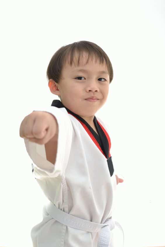 Selbstverteidigung samurai-kids kinder karate remscheid