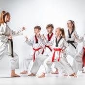 Taekwondo-Karate Remscheid