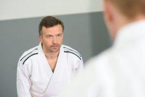 Kampfkunst Ü50