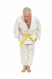 Kampfsport best ager ü50